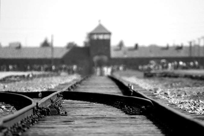 Auschwitz–Birkenau
